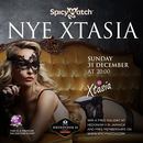 NEW YEARS EVE @ Xtasia